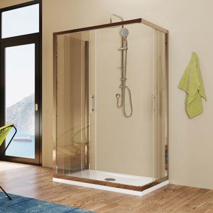 Soluzione doccia Bali