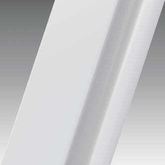 Laccato bianco lucido