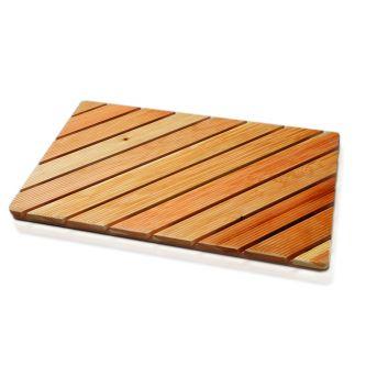 Pedana antiscivolo in legno