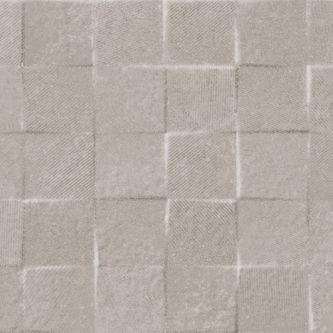 Silver prime square 20x60 cm