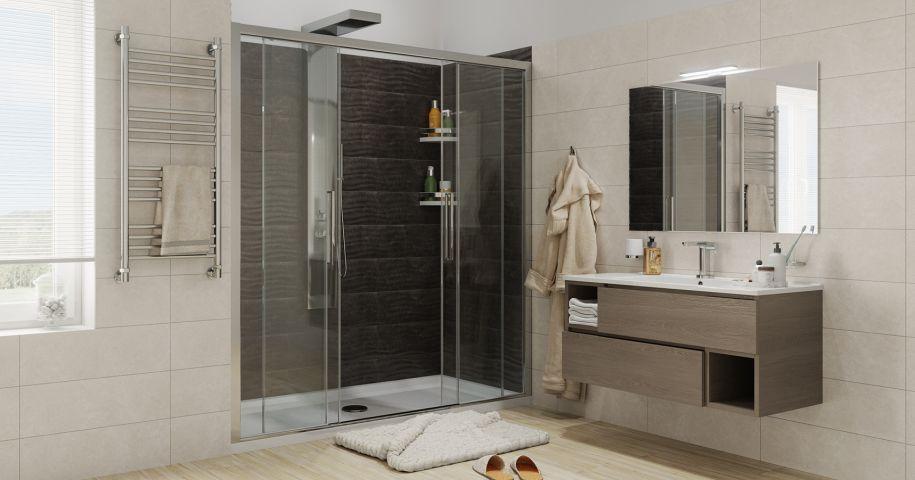 Bagnitaliani - Pannelli per rivestimento interno doccia ...
