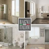 Ristrutturazione bagno in 5 giorni: solo con Bagni Italiani