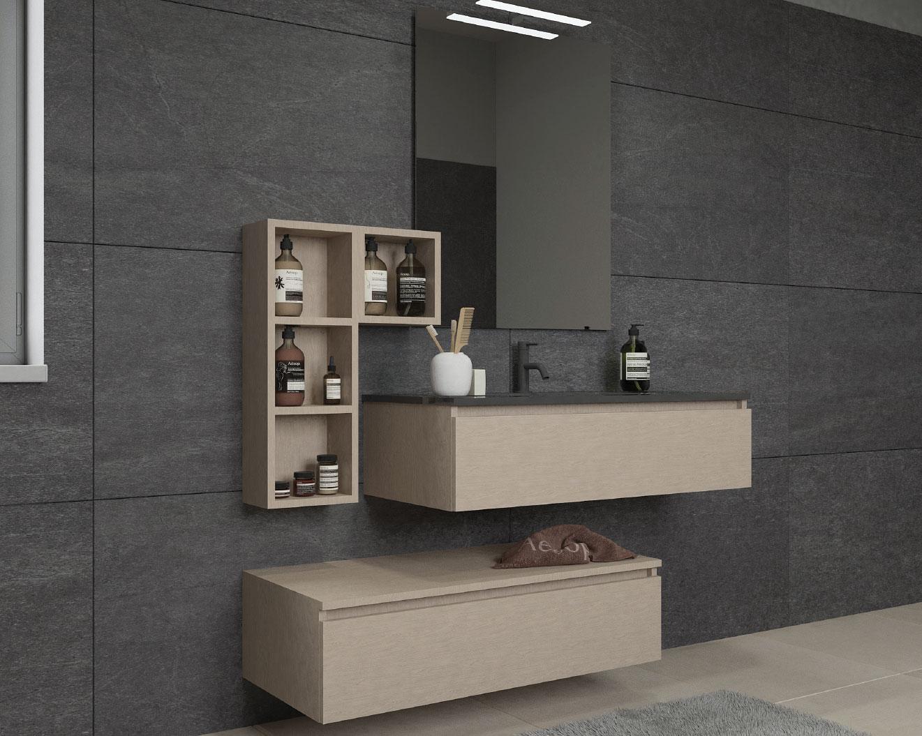 Bagno design bagnitaliani for Bagni designer